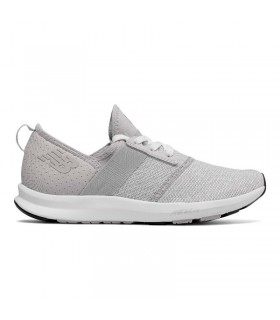 zapatillas new balance mujer gris